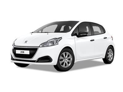 Rent A Car Peugeot 208 In Morocco Thrifty Maroc